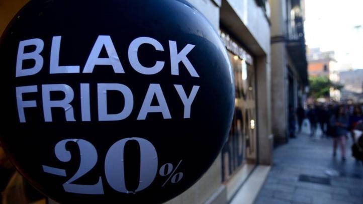 Black Friday: Alerte aux fausses bonnes affaires ! BUSINESS