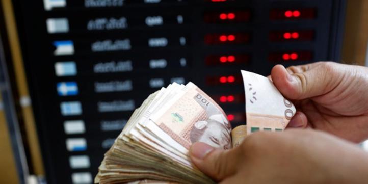 BAM : le dirham s'apprécie de 0,36 au dollar
