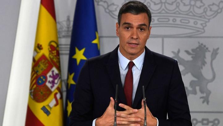 Le Président du gouvernement espagnol, Pedro Sanchez attendu au Maroc le 17 décembre