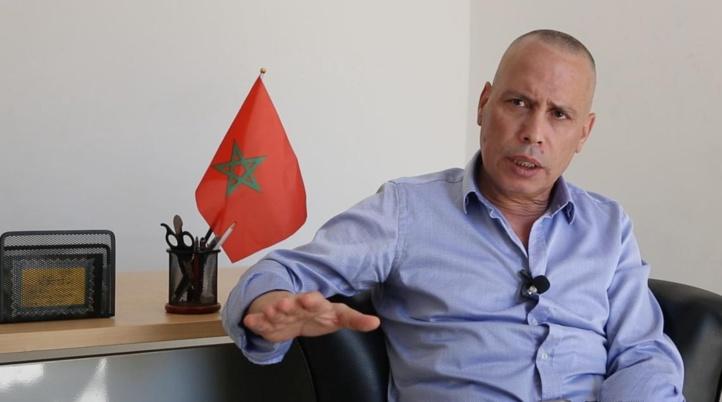 Abdallah El Fergui, président de la Confédération Africaine des TPE-PME.