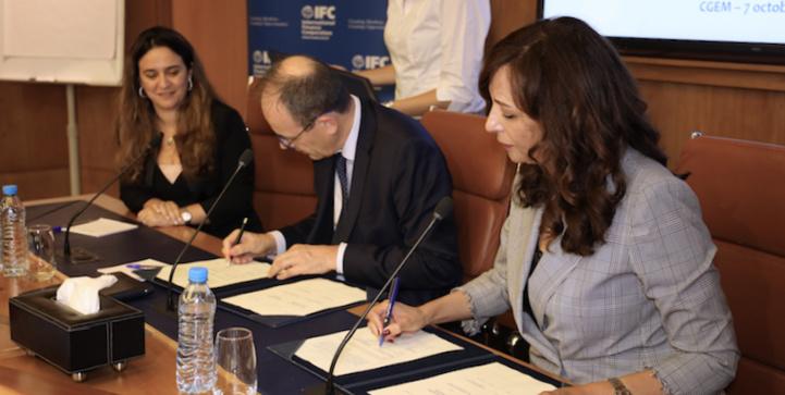 Employabilité des femmes au Maroc : la CGEM et l'IFC font cause commune
