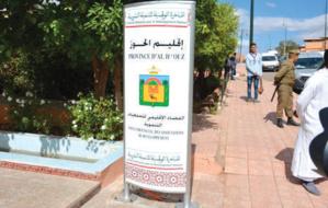 Al Haouz / INDH : Large contribution à la promotion du capital humain