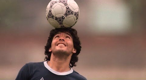Diego Maradona : « El Pibe de Oro » ne brillera plus