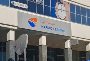 Maroc Leasing: le PNB en recul de 30,6% à fin septembre 2020 Economie, finances et, Communication