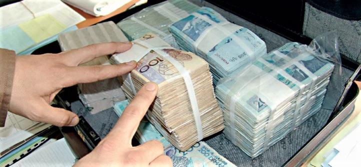 Loi sur le blanchiment d'argent : les députés se penchent sur la réforme proposée par le gouvernement