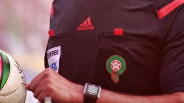 CHAN / Cameroun 2021: 5 arbitres marocains convoqués