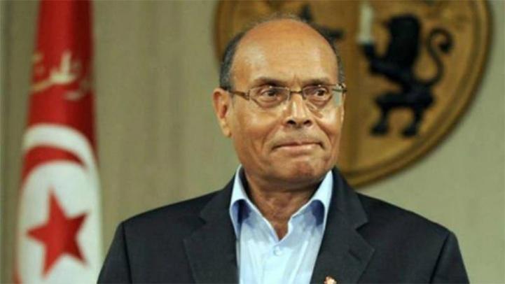 """Moncef Marzouki: le régime algérien prend en otage les séquestrés de Tindouf pour un """"choix politique fallacieux"""""""