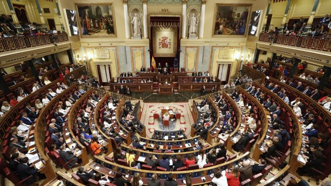 La convention Marocco-Espagnole contre la criminalité approuvée au Sénat ibérique