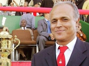 Le sport national en deuil : Saïd Bouhajeb n'est plus de ce monde !