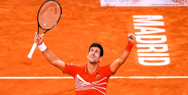 Tennis : Le report de Melbourne et l'expansion de Madrid