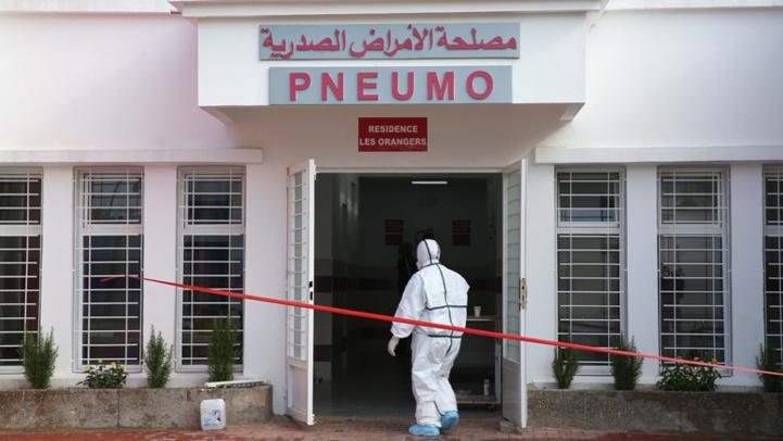 Compteur coronavirus : 3.996 nouveaux cas et 73 décès en 24H