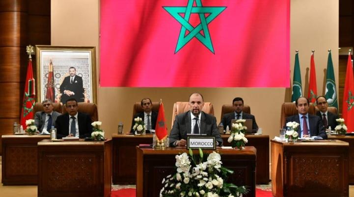 Le Maroc réaffirme son attachement à mettre en œuvre l'Accord de la ZLECAF