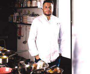 Gastronomie : À sa « Table Clandestine », le Chef Mohamed Baya s'occupe de tout