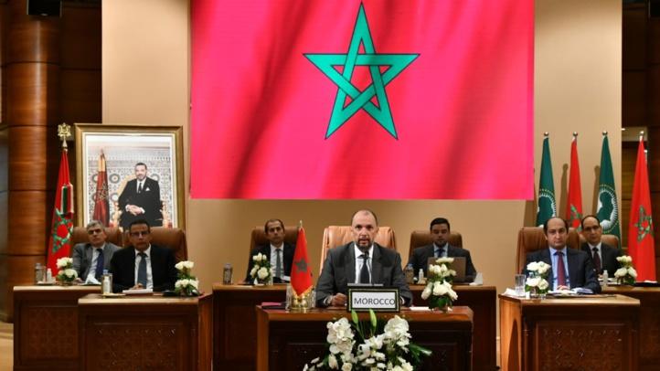 Jazouli : les défis de l'Afrique exigent synergie des efforts et une réponse concertée et solidaire