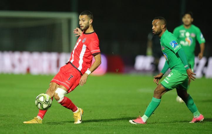 FUS-RCA (3-3) : Du beau football dans un match fair-play !