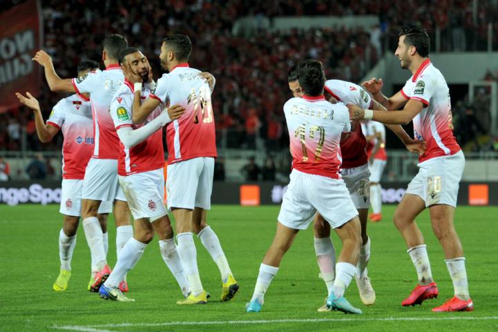Ligue des Champions : Le Wydad affrontera le Stade Malien à la fin du mois