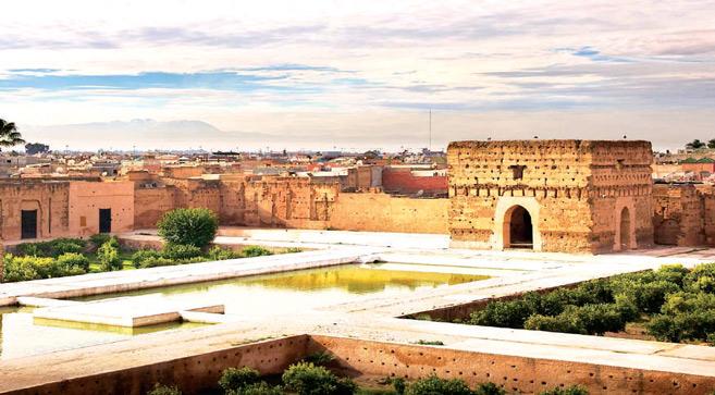 Marrakech : Préservation du patrimoine de la cité-musée