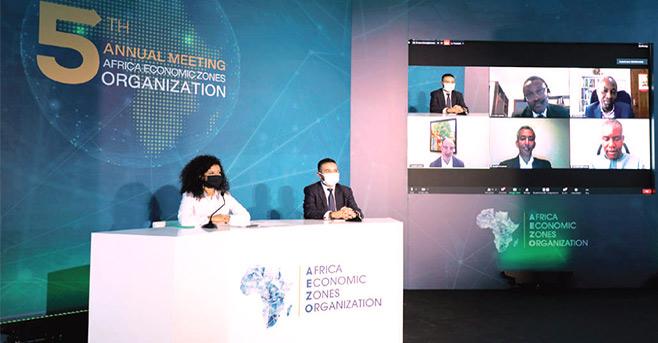 L'AZEO plaide pour une intégration continentale renforcée