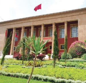 Parlement : Polémique autour des 3 œuvres «disparues» de Fouad Bellamine