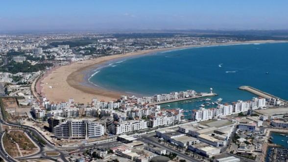 Agadir : Appel à manifestation d'intérêt pour la rénovation du parc hôtelier