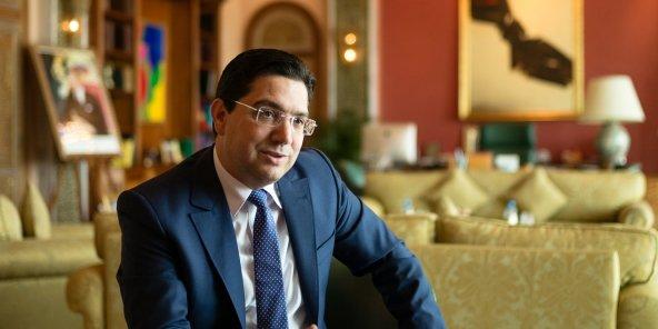 Bourita met en exergue l'approche multidimensionnelle du Maroc pour faire face aux défis