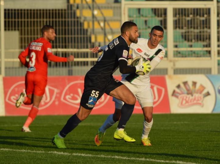 CAYB-HUSA (0-0) : Du beau football malgré l'absence de buts !