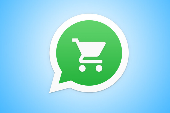 Whatsapp introduit une nouvelle fonctionnalité pour effectuer des achats