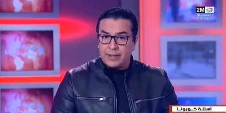 Le journaliste Salaheddine El Ghomari n'est plus
