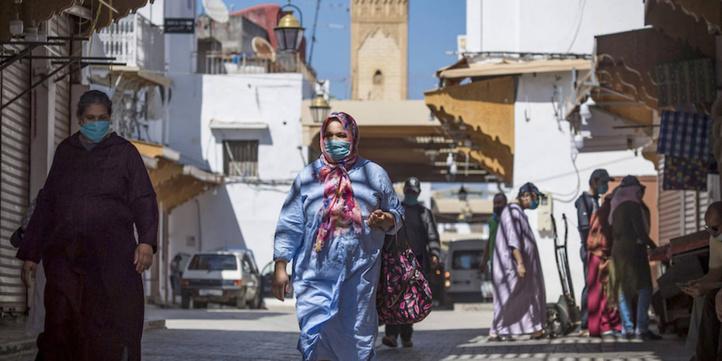 Une proportion de 76% des marocains attestent que la crise sanitaire a eu un impact négatif sur l'éducation