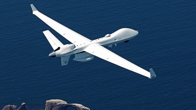 Les États-Unis s'apprêtent à vendre des drones SeaGuardian MQ-9B au Maroc