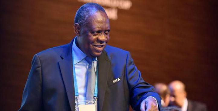 Le Comité Exécutif de la CAF propose Issa Hayatou comme président d'honneur