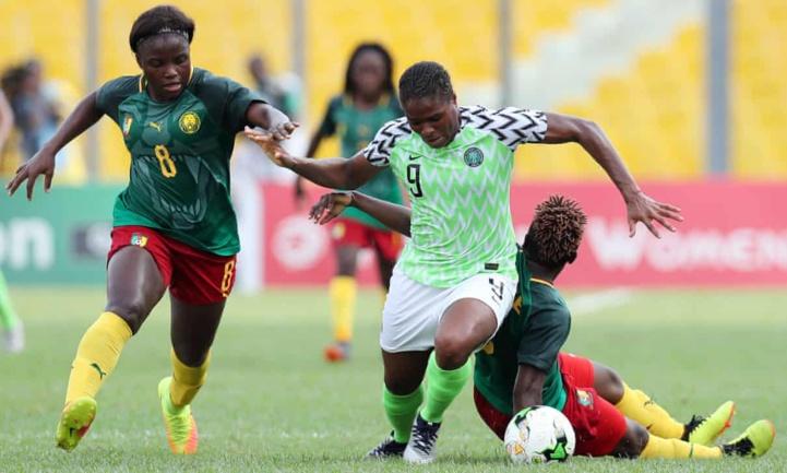 Football Africain : Création d'une Ligue de Champions féminine