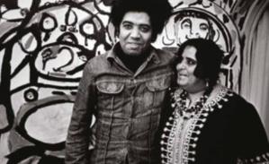 Hommage : A la mémoire d'une artiste dans l'âme