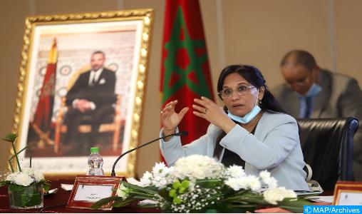 CNDH : La consécration de l'effectivité des droits humains ouvre de larges perspectives en la matière