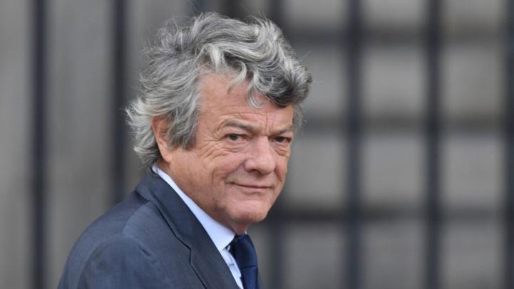 Jean Louis Borloo appelle l'Union Européenne à reconnaître la marocanité du Sahara