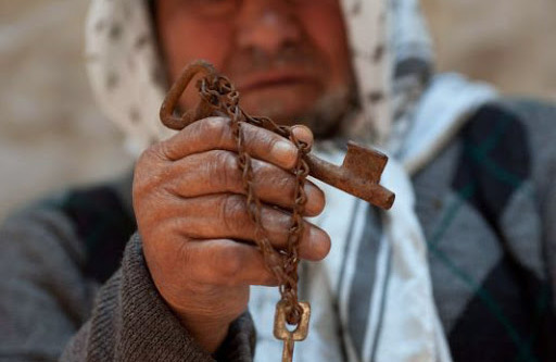 Palestine : Divulgation d'une liste de titres de propriété des réfugiés palestiniens