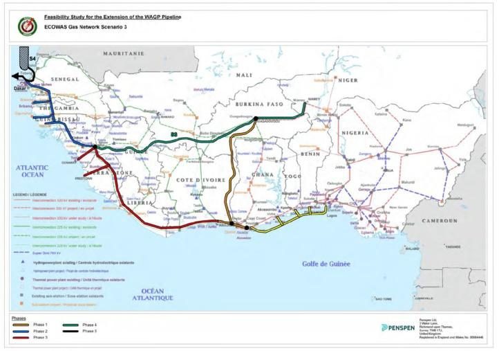Gazoduc Nigeria-Maroc : la CEDEAO opte pour la voie du Royaume...les convoitises algériennes font pschitt