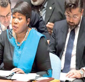Cour pénale internationale : Bientôt une enquête sur les violences au Nigeria