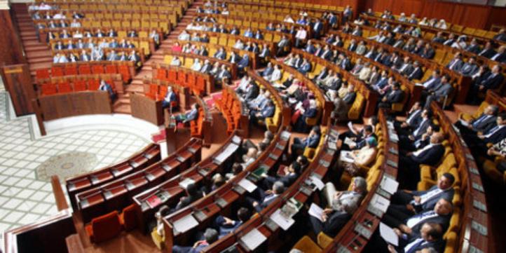 Le Parlement vote la loi sur la création du Fonds Mohammed VI pour l'investissement