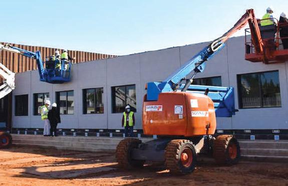 Diplomatie : L' Australie a désormais une ambassade innovante à Rabat