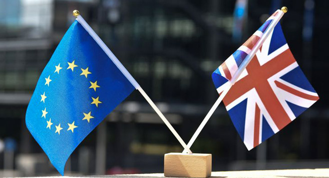 Brexit : Londres et Bruxelles loin d'un accord