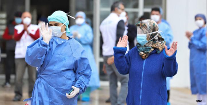 Compteur Coronavirus : 2 793 nouveaux cas positifs et 52 décès en 24H