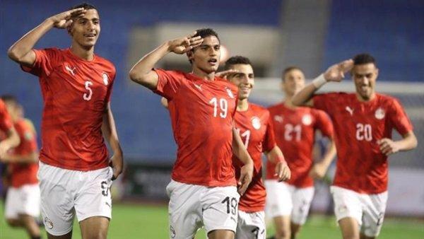 CAN U20 / Zone Nord :   Les Égyptiens rentrent chez eux mercredi matin