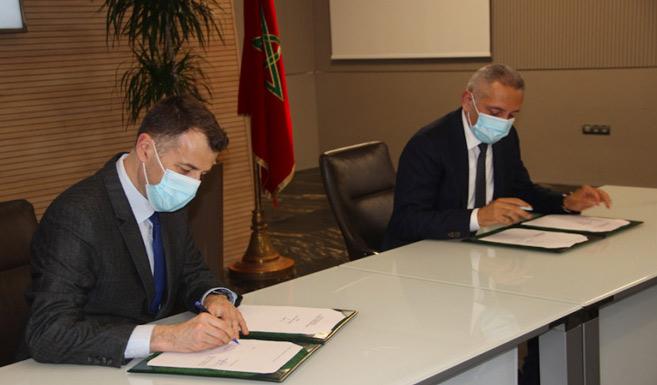 Coopération Maroc-USA : Un accord d'investissement américain dans le secteur automobile au Maroc