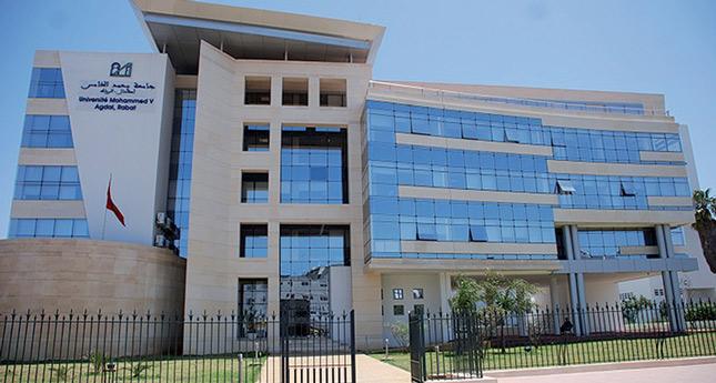 Université Mohammed V de Rabat : 1er rang au classement de «Clarivate Analytics» pour les publications scientifiques
