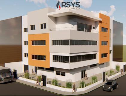 Après l'opération de groupement, RSYS group inaugure son nouveau siège social