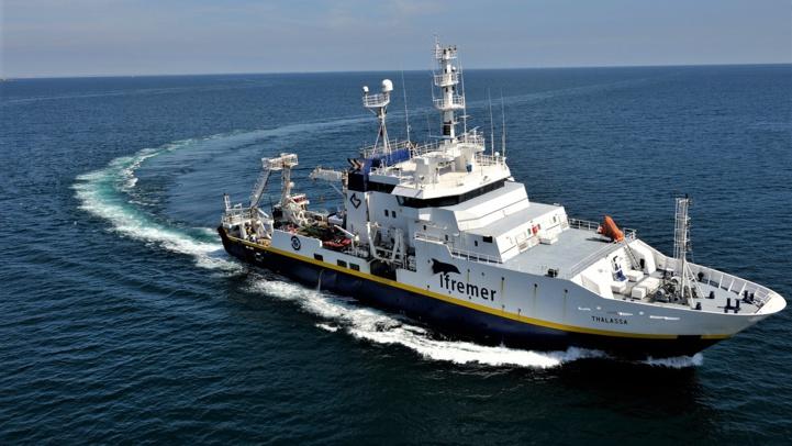 Le Maroc recevra bientôt un navire océanographique