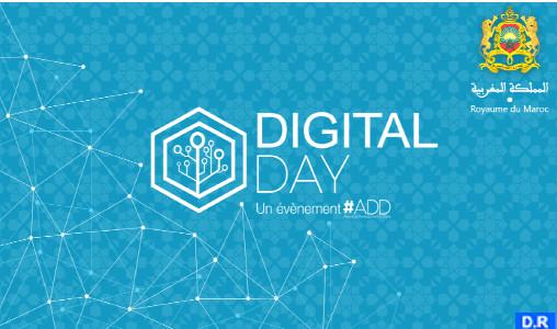 ADD: Les réalisations de l'Administration digitale au centre du «Digital Day»