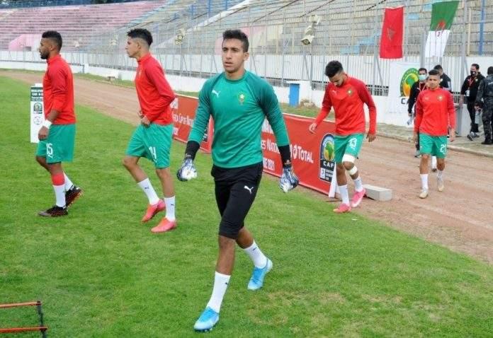 CAN U20: Le Maroc domine et bat l'Algérie (1-0)