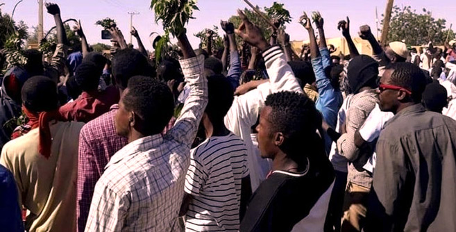 Soudan : Après la révolution, l'espoir